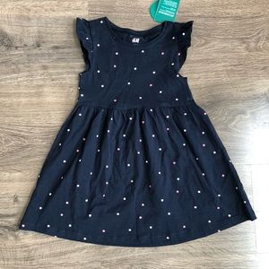 Girls dress.